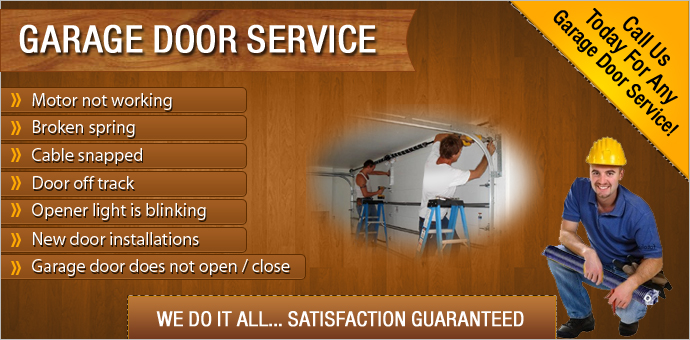 Garage Door Performance And Choosing The Best Service For Its Repair And Maintenance