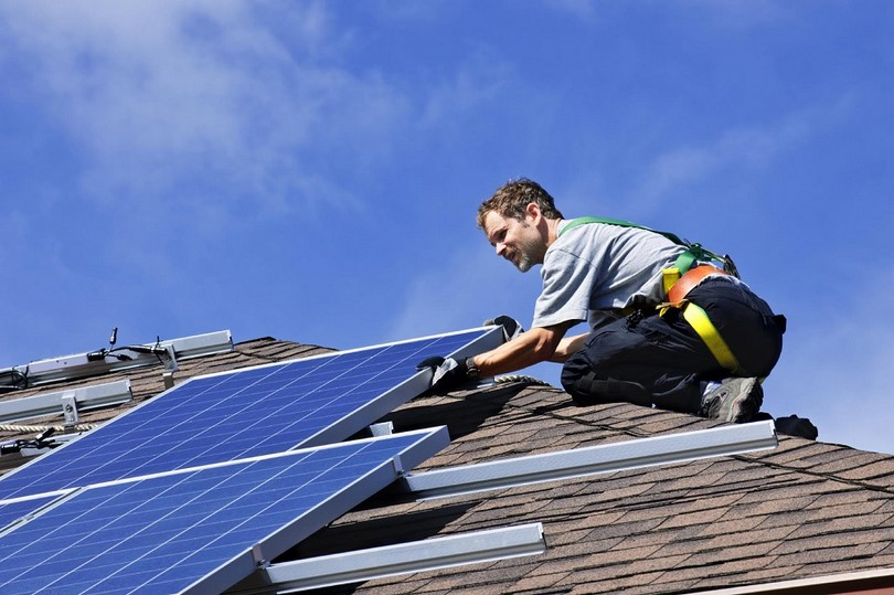 Guidelines To Purchase And Install Solar Panels At Your Residence