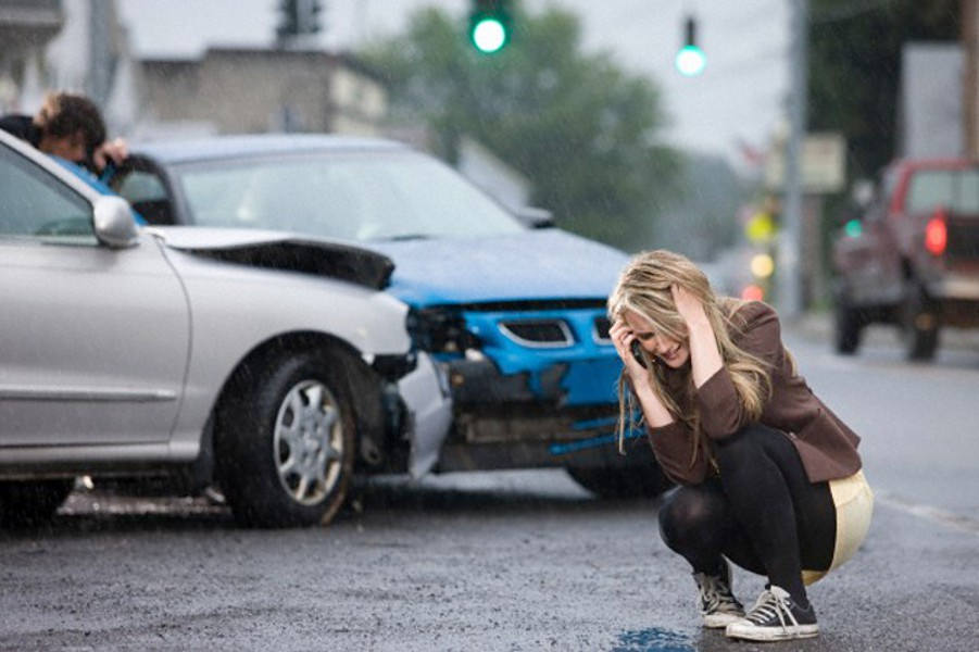 How Should You Handle The Repair Activity, If your Car Is Damaged In Accident