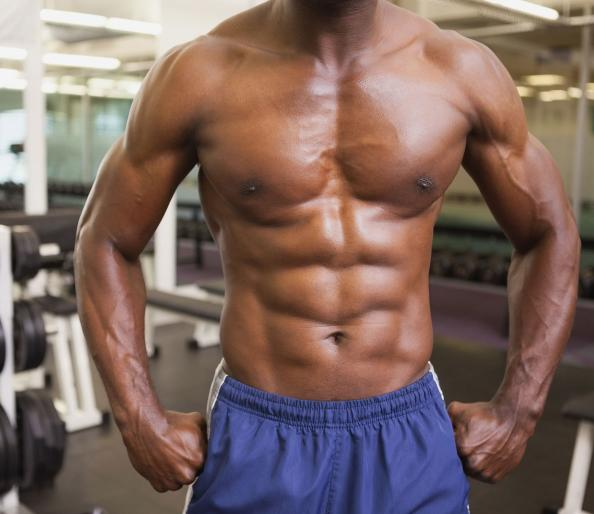 How To Build A Body With Sculpted Muscles In A Few Months