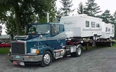 Things To Keep In Mind Before Selecting Rv Transport Service