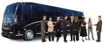 Want to book a charter bus for your sports team