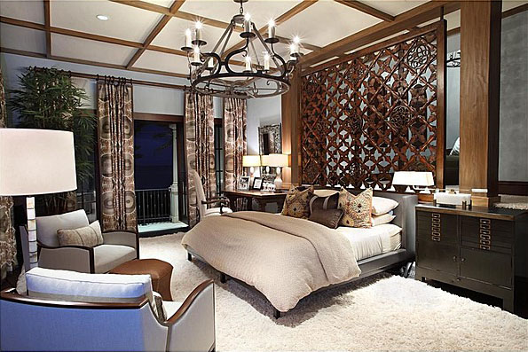 Creating The Ultimate Master Bedroom