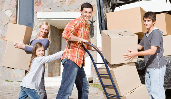 How To Select The Best Movers For The Job