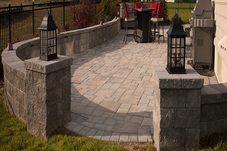 Portland Oregon Pavers Installer- Their Part In Organic Construction