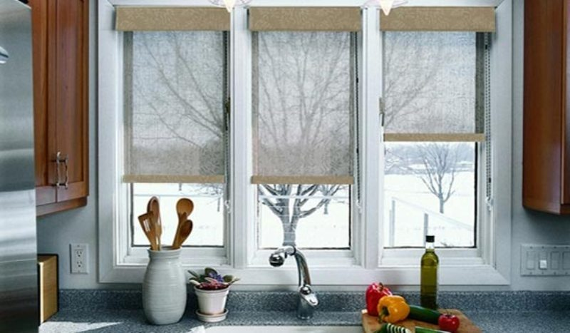 Solar Shades Nyc Ideal Solution To Beat The Summer Heat