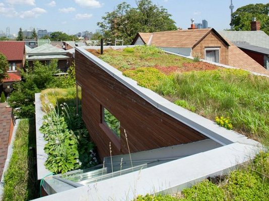Some Of The Very Useful Green Home Building Tips For Homeowners