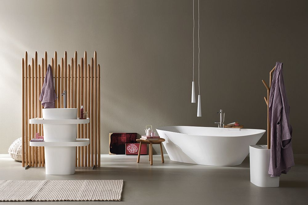 A Few Tips For A Perfectly Styled Bathroom