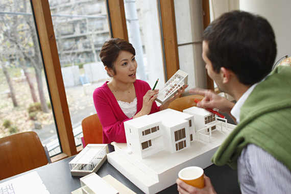 Why You Should Hire Architect Before Buying Apartment