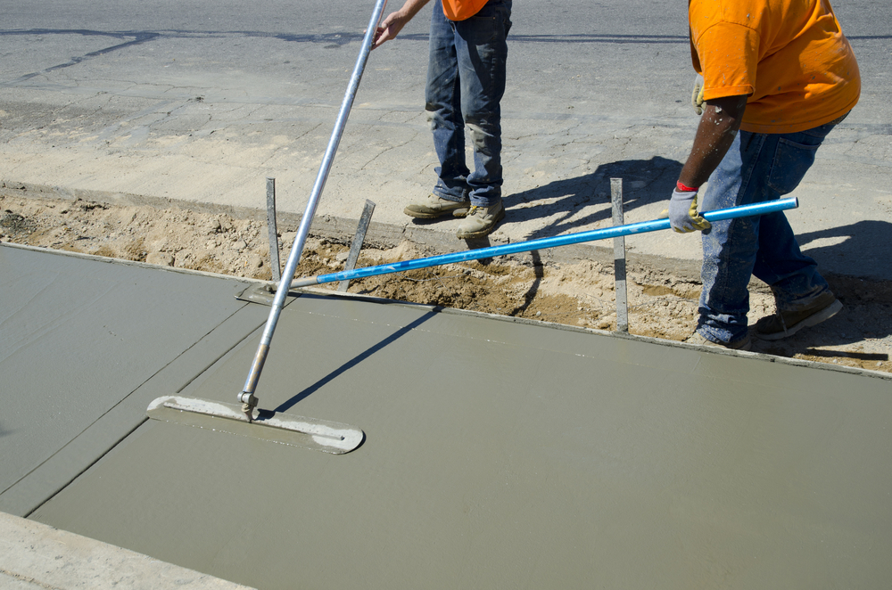 How To Choose The Best Concreter For Your Construction Site