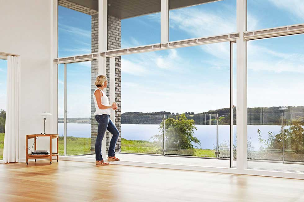 Bi-fold Patio Door Cleaning Tips
