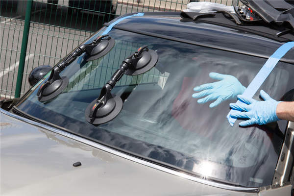Frequently Asked Questions About Windshield Replacement