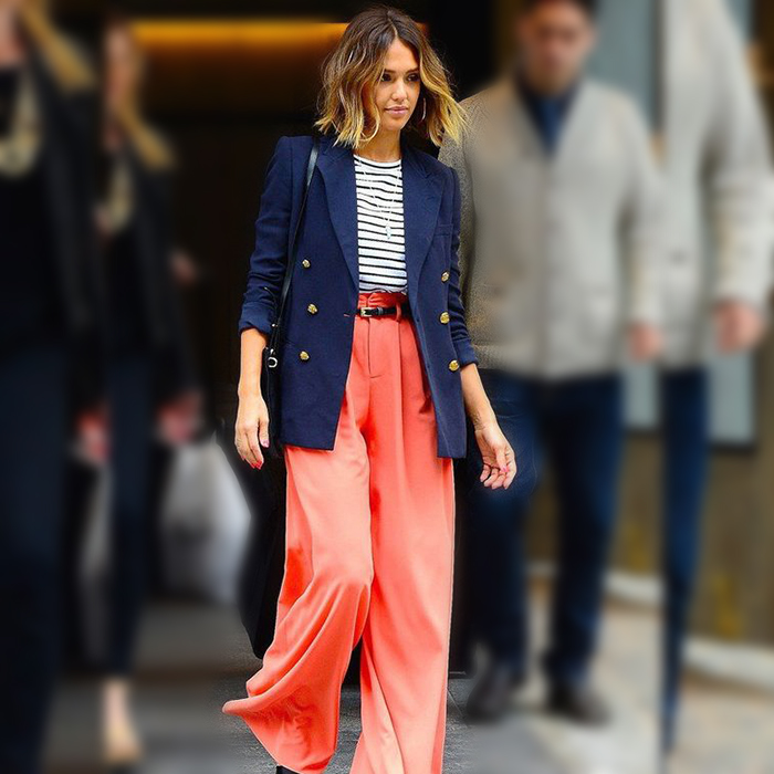 4 tips to wear palazzos if you are short and petite