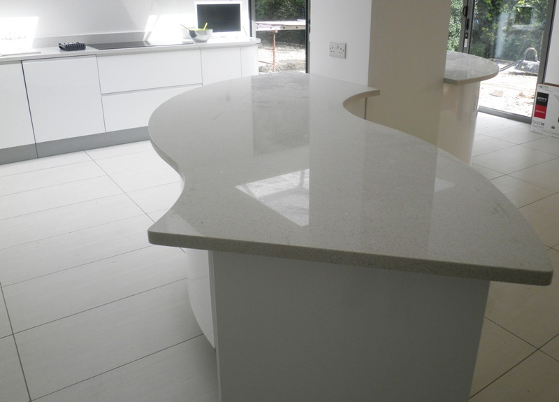 Silestone Worktops: Why Every Homeowner Wants A Piece Of This Rock?