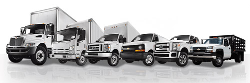 Truck Financing Options for People with a Bad Credit Score