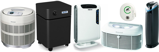 Want To Buy The Best Air Purifier