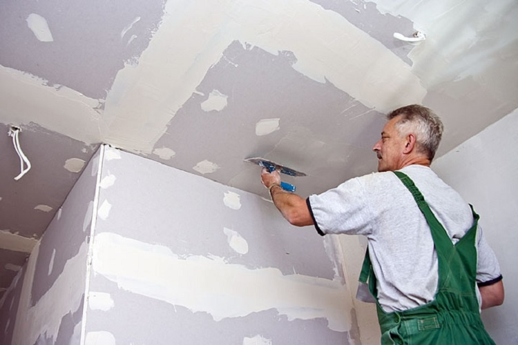 An Excellent Local Drywall Contractors Can Convert Your Home