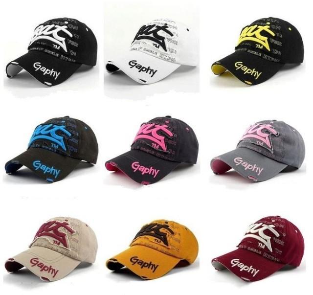 Buy Branded Baseball Caps