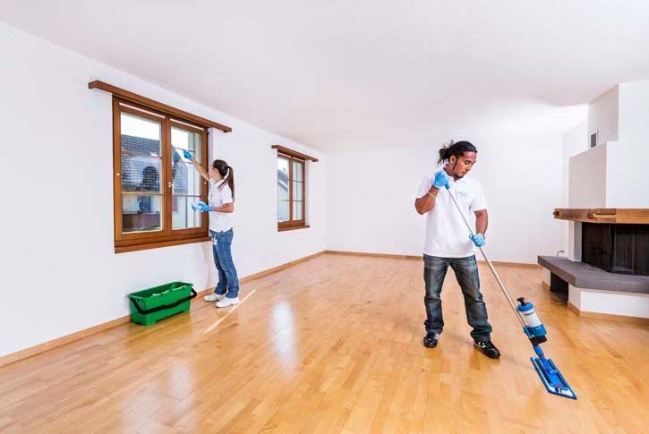 Feel Relieved from The Stress Of Cleaning With Exceptional Service from Bond Cleaning Professional