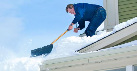 Keeping Roofs Clean Can Save Money