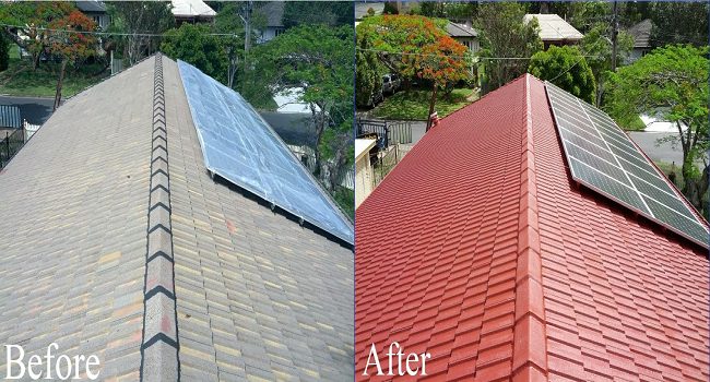 How To Select Best Roof Restoration Melbourne Company For Roofing Solutions