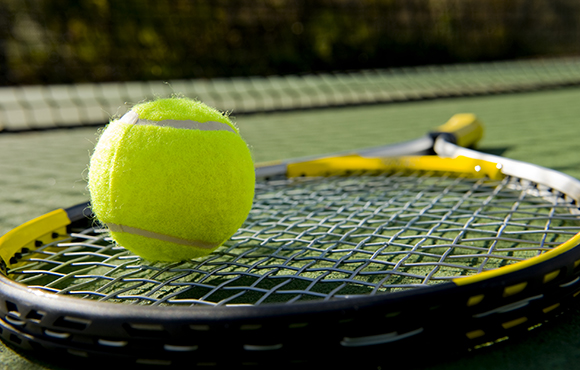 Bilal Basrai and The History Of Tennis