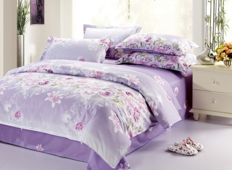 Finding Motivation To Beautify With Flower Bedding
