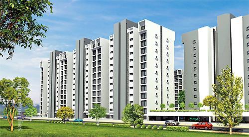 The Soaring Rental Apartment Culture In Bangalore