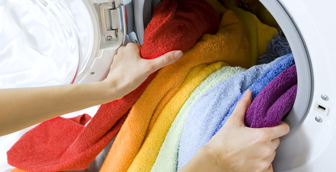 Why Hire Laundry Services Online In Gurgaon