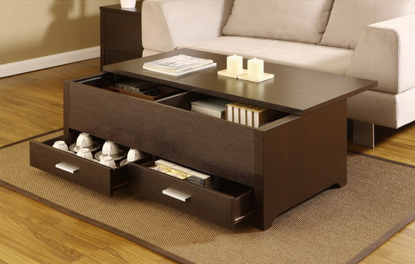 Tips For Buying Coffee Table Sets