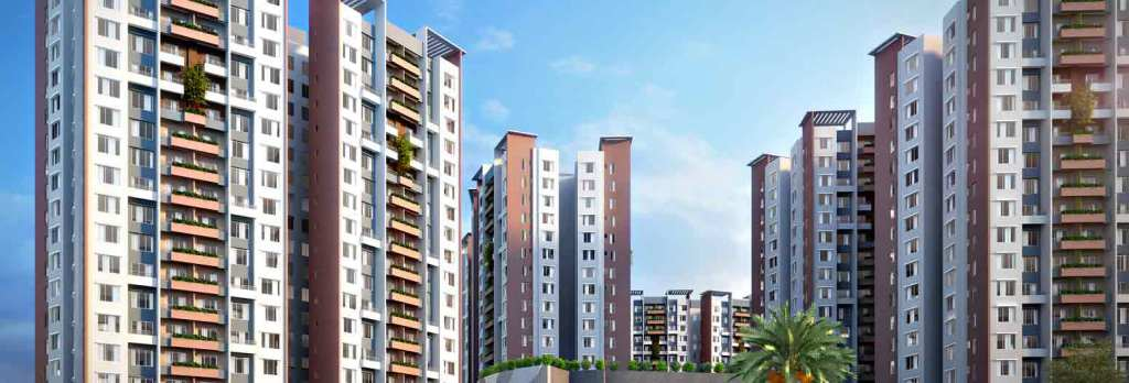 How Comfortable Is Living In A 2BHK Flat In Rajarhat Kolkata?