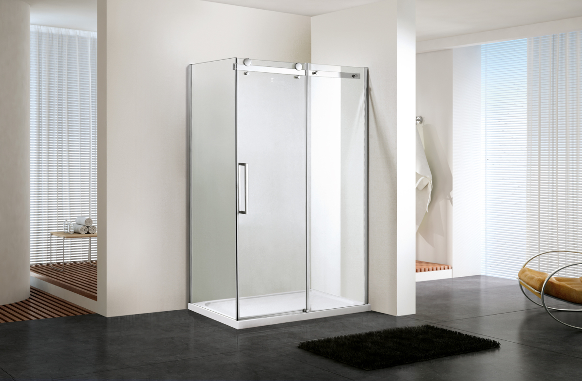 Tips To Choose Best Glass Shower Door For Your Bathroom