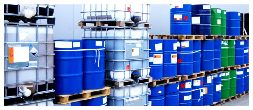 How To Select The Right Chemical Distributors Canada?