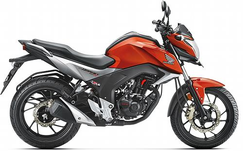 Top 5 160cc Bikes In India