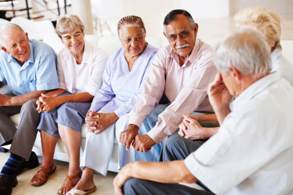 Finding The Best Senior Living Community For Your Retirement