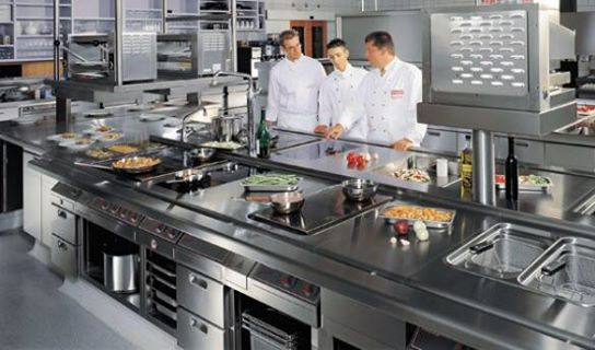 Places To Obtain Catering Equipment