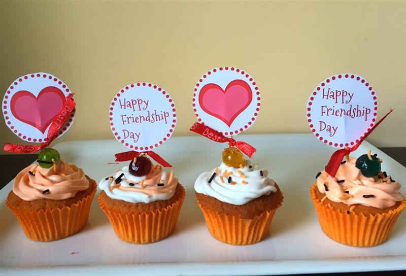 friendship-cupcakes