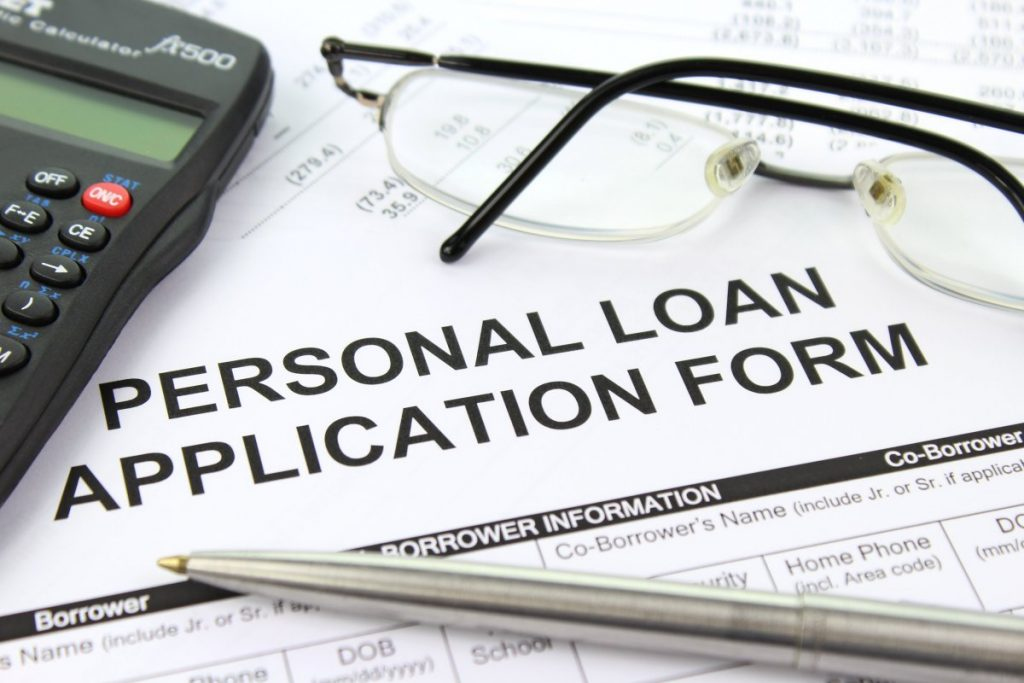 Apply Personal Loans Online And Save Time