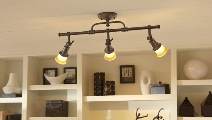 Why Are Decorative Track Lighting Becoming Increasingly Popular?