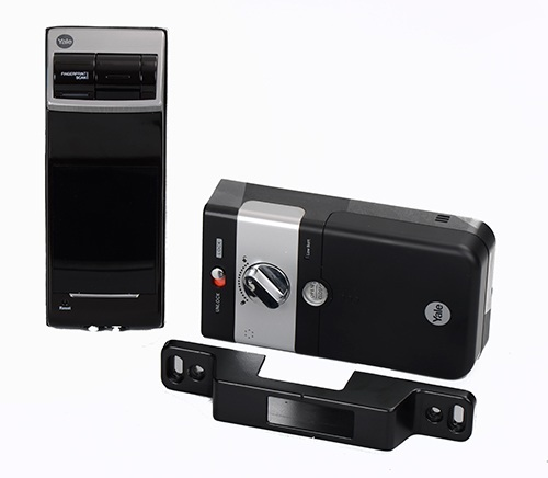 Everything You Need To Know About Digital Door Lock System