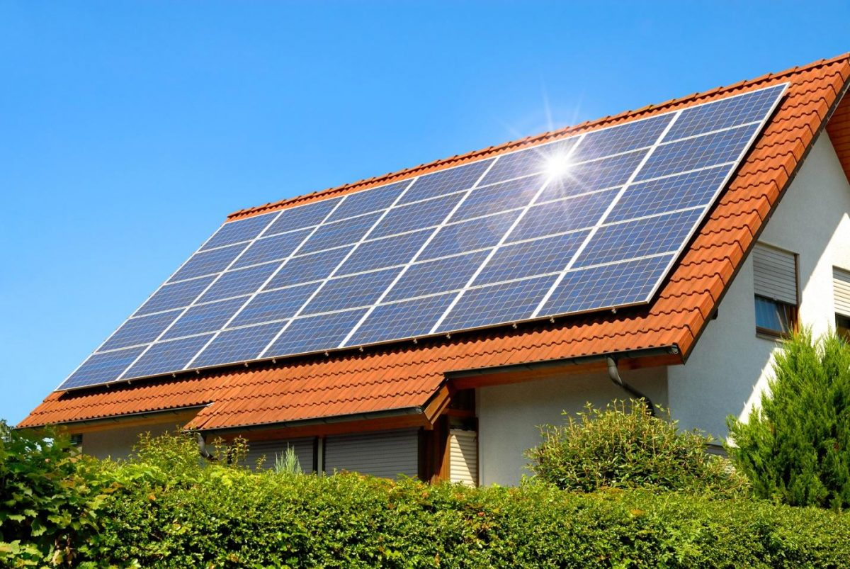 Finding The Right Solar Installers Toronto