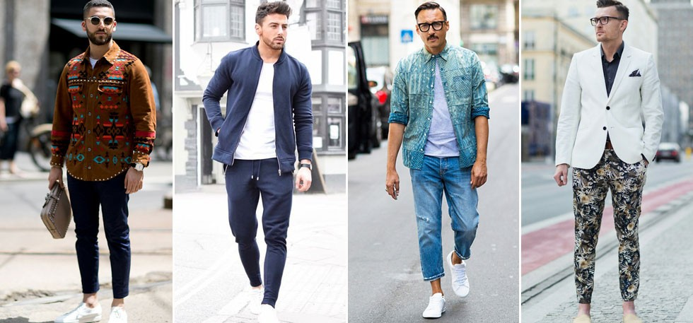 Do You Know These 5 Do's and 4 Don'ts Of Men's Fashion?