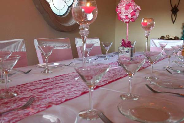 Top 4 Most Affordable Formal Party Themes