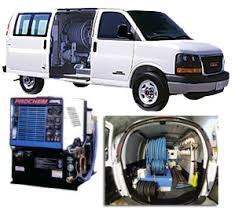 Top 4 Benefits Of Truck Mounted Carpet Cleaning Equipment