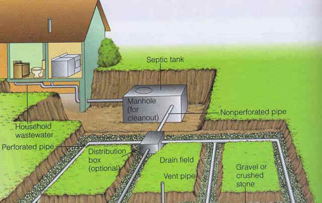 Why You Need To Maintain Your Septic Tank System