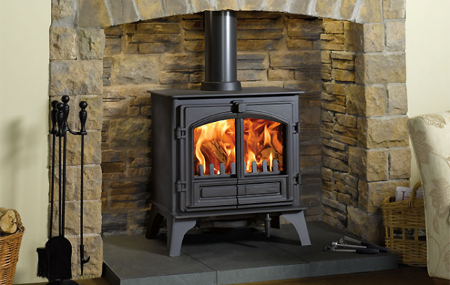 10 Best Log Burners Wood Stoves Burner