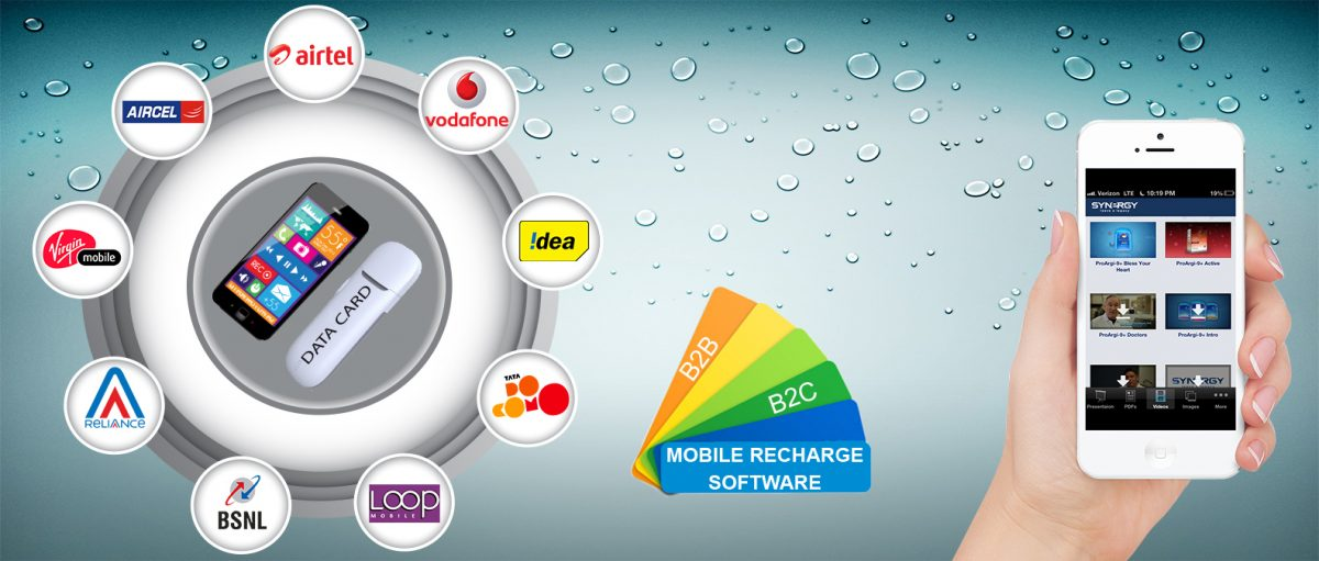 Demand of Online Recharge Company Will Be High in Future