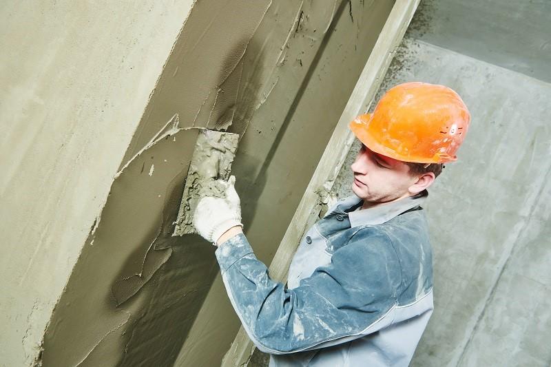 Plastering Contractors