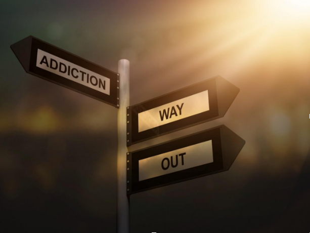 Overcoming Addiction For A Brighter, Better Future