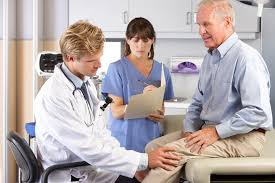 Role Of Orthopaedic Surgeons In The Lives Of People